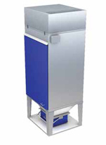 Suitable for various applications that generate light to medium volumes of dry dust