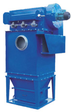 Suitable for many different applications that generate light to medium volumes of any dust